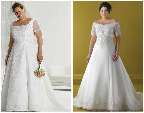 Подборка свадебного платья i
