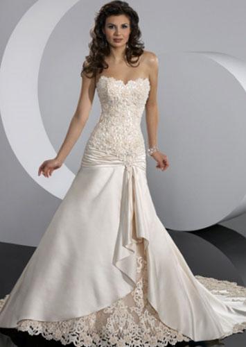 Под платье у невесты фото 323-979