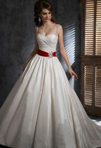 Подборка свадебных платьев i