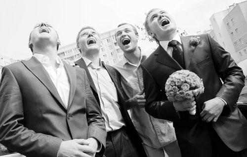 Выкуп у соседей невесты