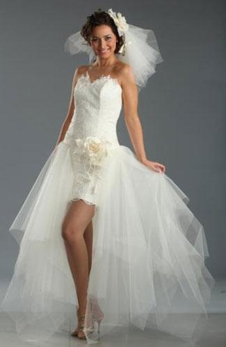 Под платье у невесты фото 323-70